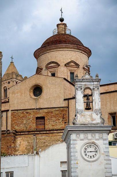 Pisticci, Basilicata, Italy.