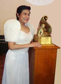 UP's tribute to Nora Aunor - Manila Standard Today