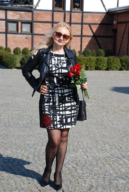 Babooshka Style - Blog modowy: Desigual w drugiej odsłonie