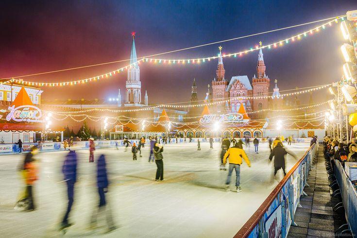 Москва нарядная. Обсуждение на LiveInternet - Российский Сервис Онлайн-Дневников