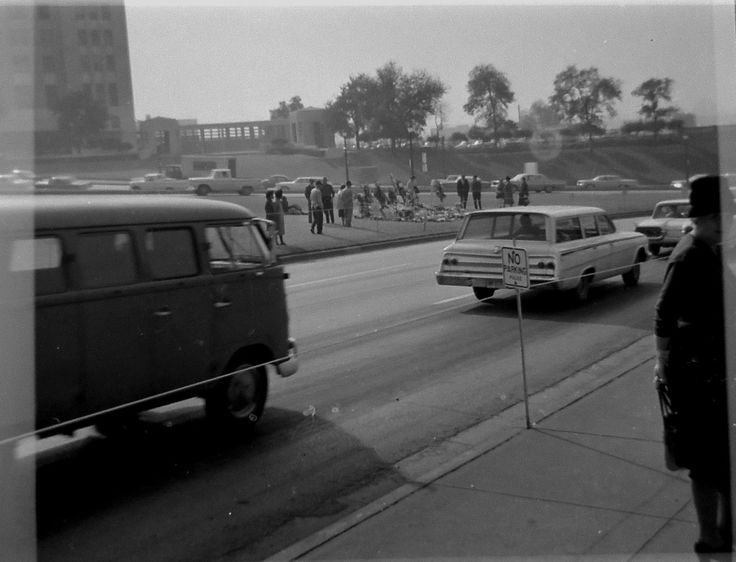 Dealey Plaza November 24 1963 - SkyscraperCity
