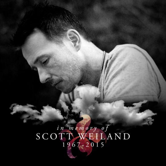 La cause de la mort de Scott Weiland de Stone Temple Pilots est dévoilée... | HollywoodPQ.com