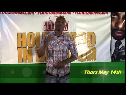 King Dre & Joe Budden Live @ Phantasy Thurs May 14th 9pm
