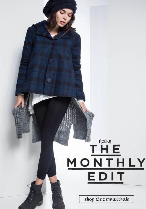 Winter Essentials.. Shop the latest! #shoponline: http://bit.ly/1QTNTR6