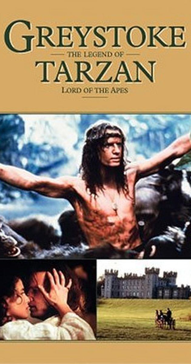 Greystoke: The Legend of Tarzan, Lord of the Apes (1984) starts out in 1885 but ends in the early 1900s