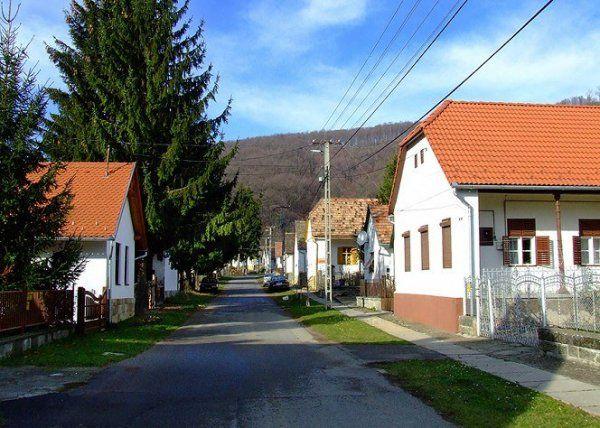Óbánya, forrás: turistamagazin.hu