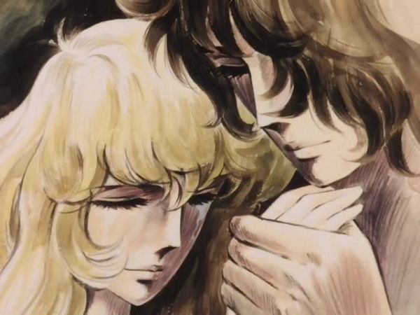 Anime Pilgrimage RTT » Rose of Versailles – episodes 25-39