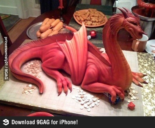 Dragon Cakes To Buy Near Me