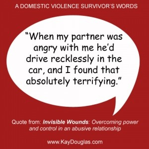 domestic abuse new relationship questions