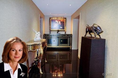 Ex-Playboy Exec Christie Hefner Picks Up Mag Mile Condo