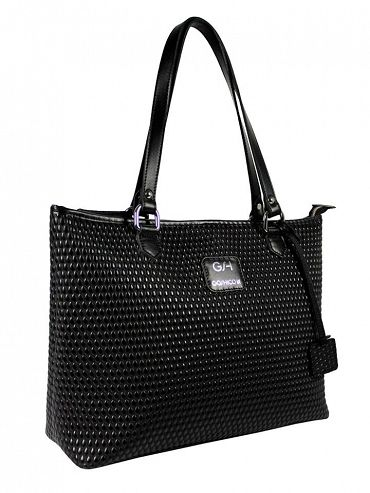 Leather Tote by Goshico id Polish Designer