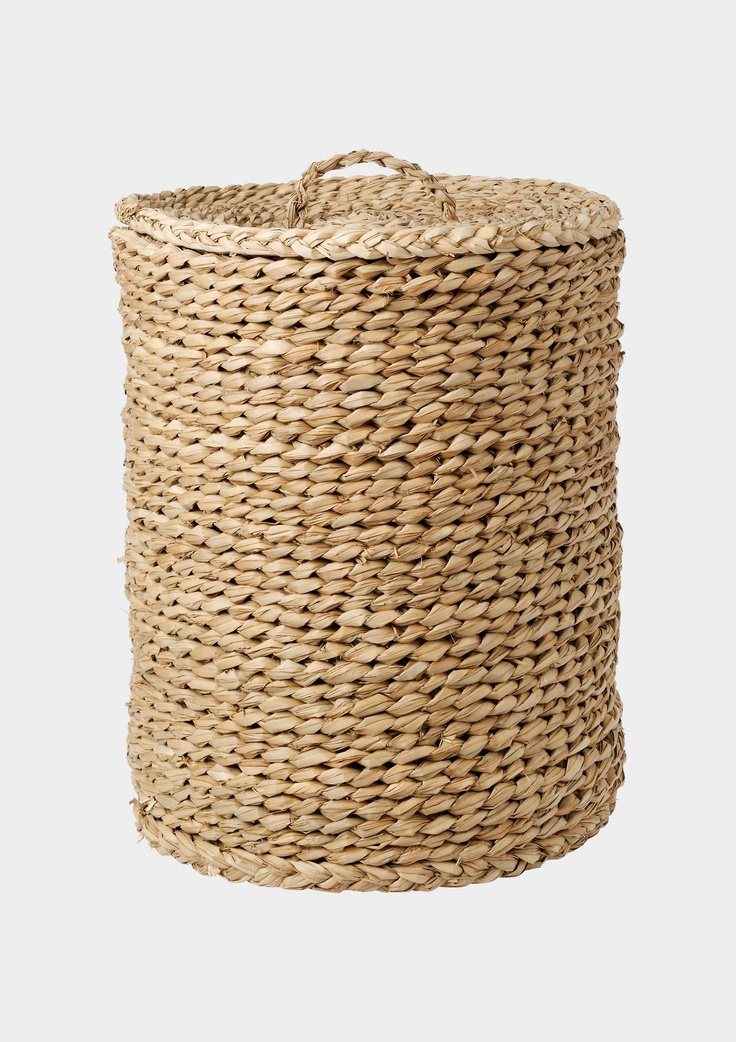 BULRUSH LAUNDRY BASKET By TOAST Part 34