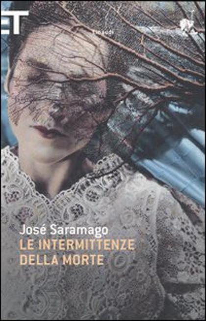 Josè Saramago - Le intermittenze della morte