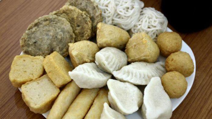 Pempek, Makanan Khas Palembang Warisan Melayu-Tionghoa