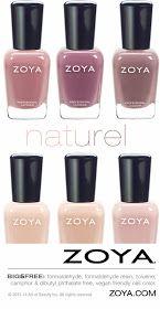 Zoya Nail Polish Blog: Press Release: Zoya Nail Polish introduces new collection…