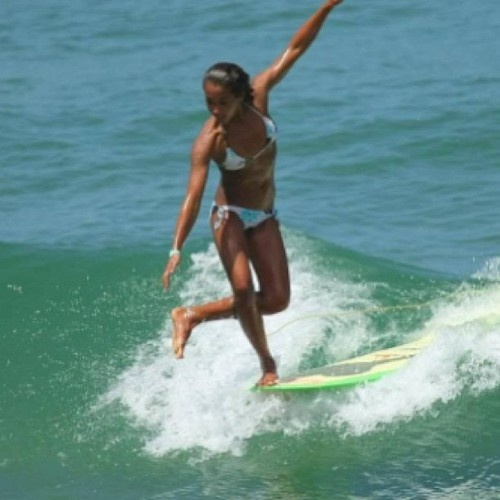 I will learn to surf when I move to hawaii in July:)