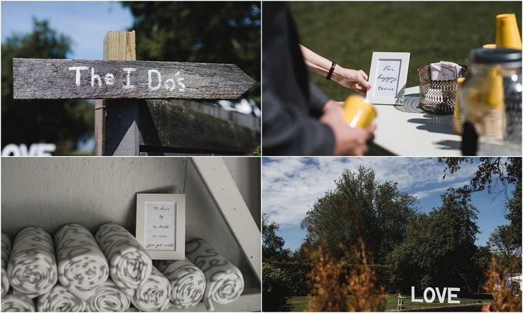 Real Wedding: Nadine and Bryan ~ Hamilton, ON