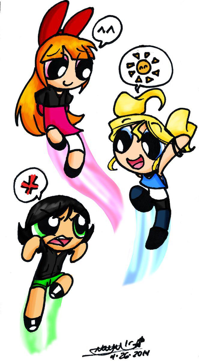 954 best the powerpuff girls images on pinterest the powerpuff