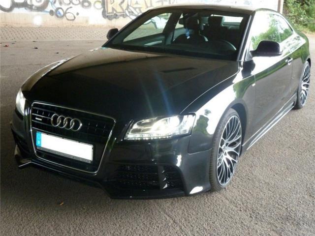 Audi A5 3.2 FSI quattro - 5