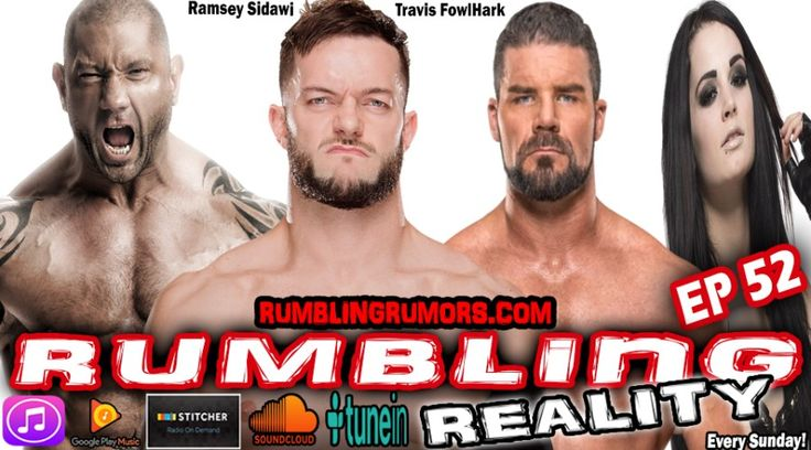 """""""New Generation"""" Of WWE Wrestlers Do Not Have Any Catchy Catchphrases? WE COULD NOT THINK OF ANY! – RumblingRumors"""