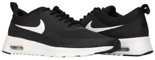 Nike Thea Women's Running Shoes Size 6