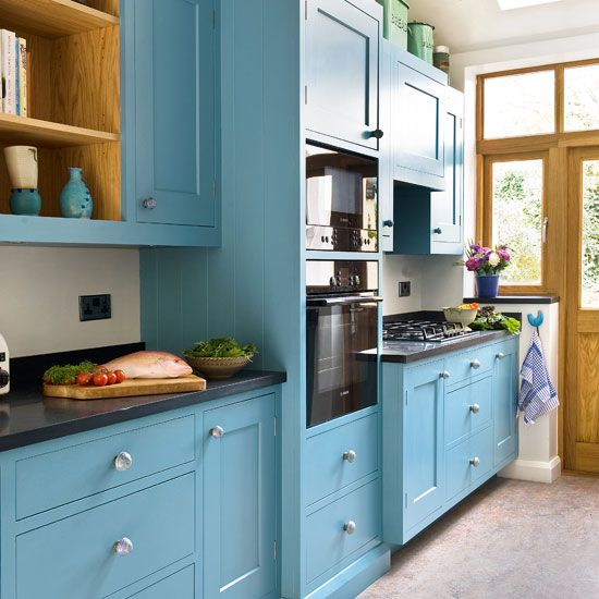 Kitchen Cabinets Galley Style: 1000+ Ideas About Galley Kitchen Design On Pinterest