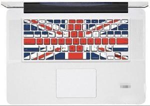 Colorful UK flag macbook decal macbook stickers ipad by jmusy: Uk Flags, Macbook Air, Macbook Keyboard Decals, Macbook Stickers, Macbook Decals, Macbook Pro, Keyboard Stickers, Apples Mac, Union Jack