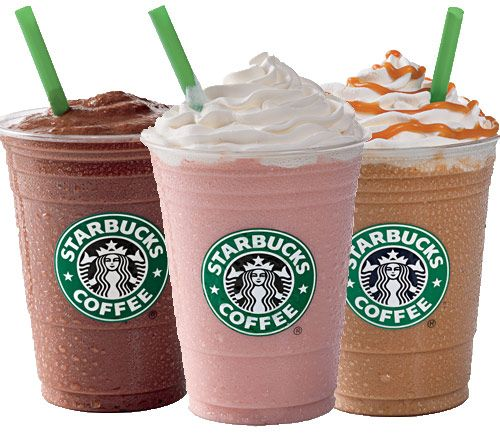 Best Things to Make Sure You Try at Starbucks