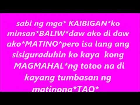 TAGALOG LOVE QUOTES BY:irene torejas s.