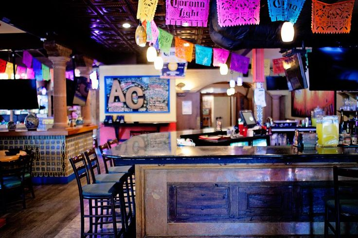 Aunt Chiladas Mexican Restaurant Hilton Head Island