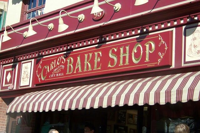Carlo's Bakery #cakeboss