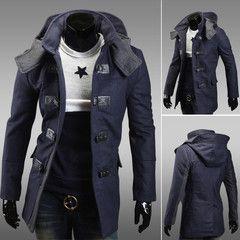 UK Style Coat