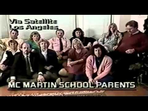 Geraldo Rivera - Exposing Satan's Underground FULL. Video.