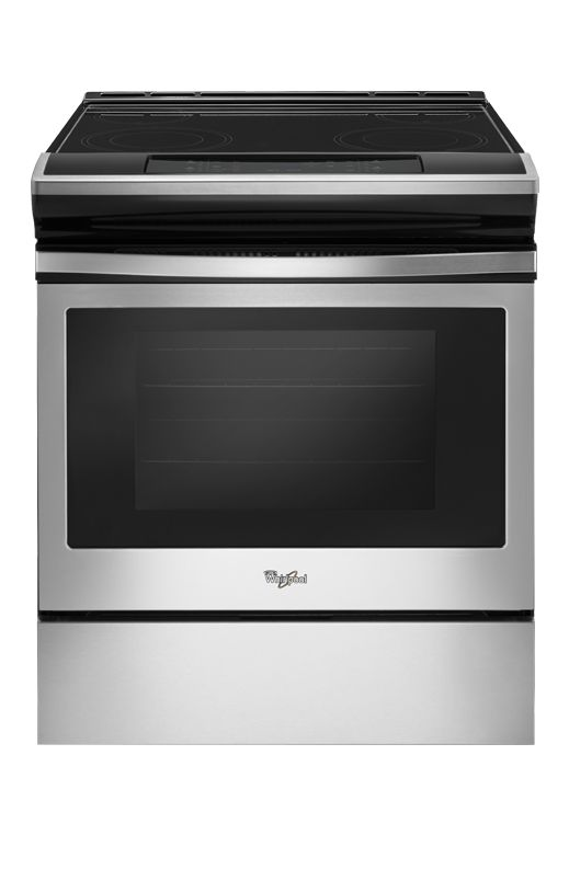 Image for Whirlpool Built-in Ceramic Cooktop - YWEE510SOFS from Brault & Martineau