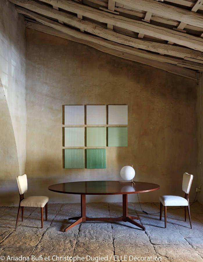 Une Salle Manger Zen Salon Living Room Pinterest Zen