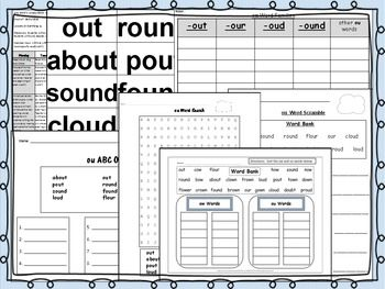 MARCH Lesson Plans, Activities & Word Work! by Mrs Wenning's Classroom | Teachers Pay Teachers
