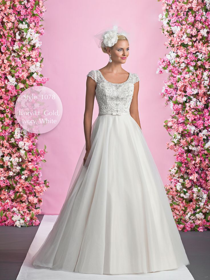 13 best Alexia Bridal 2015 Collection images on Pinterest | Short ...