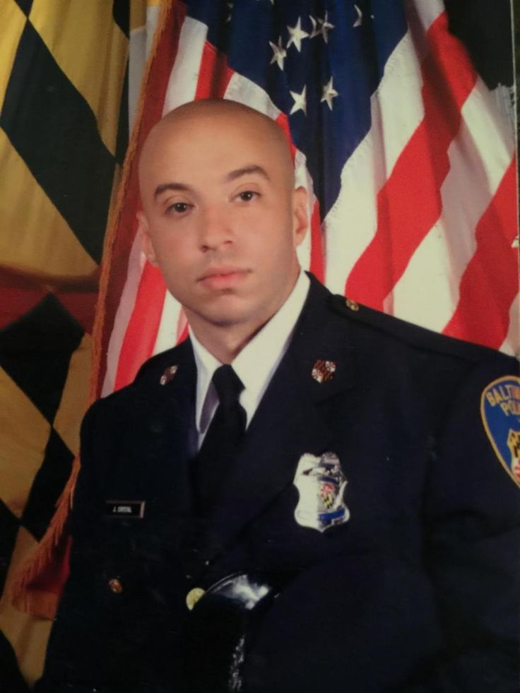'If you snitch, your career is done': Former Baltimore cop says he was harassed, labeled a 'rat' after attempt to root out police brutality Det. Joseph Crystal witnessed a handcuffed drug suspect beaten and his ankle broken by a fellow Baltimore police officer. When he was compelled to report it to his superiors, the nightmare started. Crystal, now a police officer in Florida, is suing the department over the backlash. BY RICH SCHAPIRO  NEW YORK DAILY , January 14, 2015,