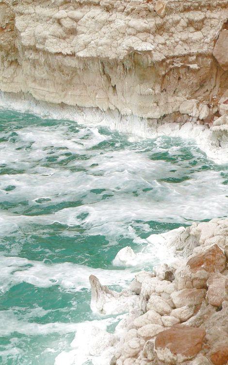15 maravilhas naturais no Oriente Médio que você não sabia que existiam –…