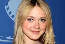 Dakota Fanning was born in Conyers, Georgia in 1994,
