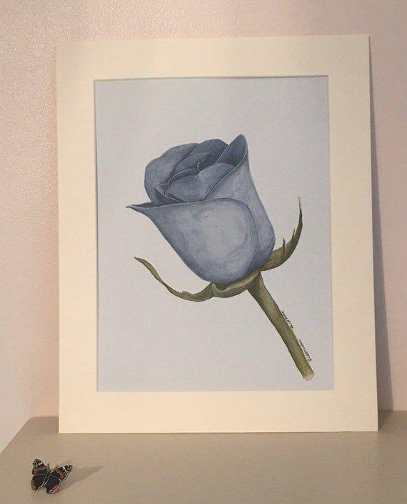 Derwent Inktense On Bockingford Tinted Watercolour Paper
