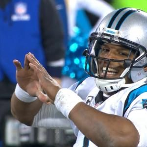 http://heysport.biz/ Championship: Cam Newton highlights