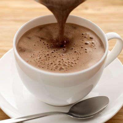 9 рецептов приготовления горячего шоколада дома. Проверенное лекарство от зимней депрессии!