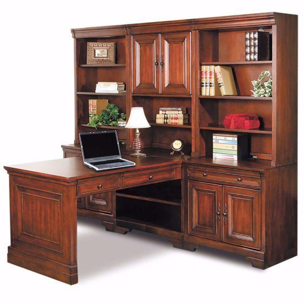 Complete Richmond Modular Desk Desk Furniture Office Furniture