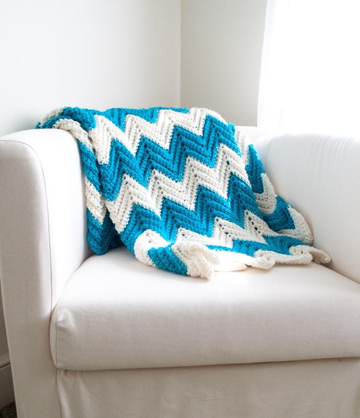 Chevron Stripe Zigzag BlanketStripes Zigzag, Turquoise Ivory, Ivory Cribs Smal, Zigzag Blankets, Soft Ivory, Blankets Turquoise, Ivory Medium, Turquoise Soft, Chevron Stripes