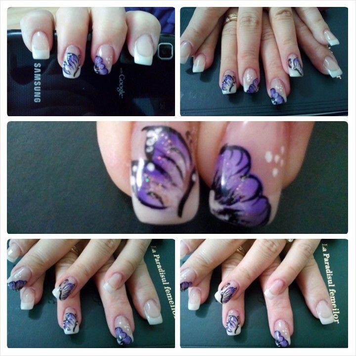 Acril nails