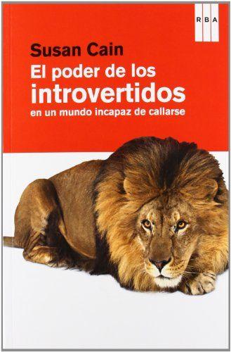 El poder de los introvertidos (DIVULGACIÓN): Amazon.es: SUSAN CAIN , DAVID LEON GOMEZ: Libros