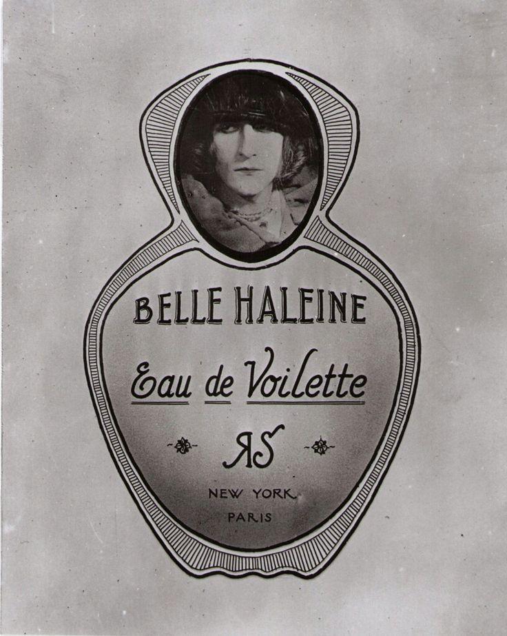 Belle Helaine.  1920-1940.