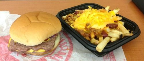 The Five Dollar Moonlight Meal Deal from Wendy's Coming Next Month