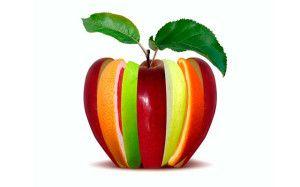 какие фрукты нужно есть беременным